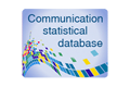 Communications Statistics Database 120x80